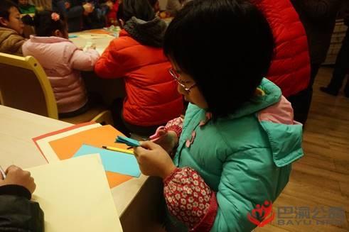 学习窗花剪纸 弘扬传统文化