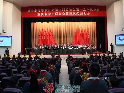 郑建当选重庆市青年联合会第四届委员会委员
