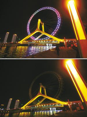 昨晚熄灯一小时重庆节电 215 万度