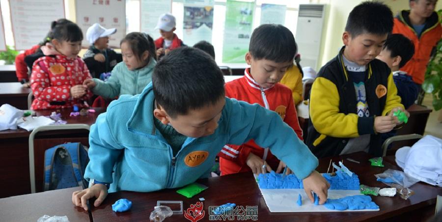 """研学""""重庆的门""""——城市探索活动在国贸中心顺利开展"""