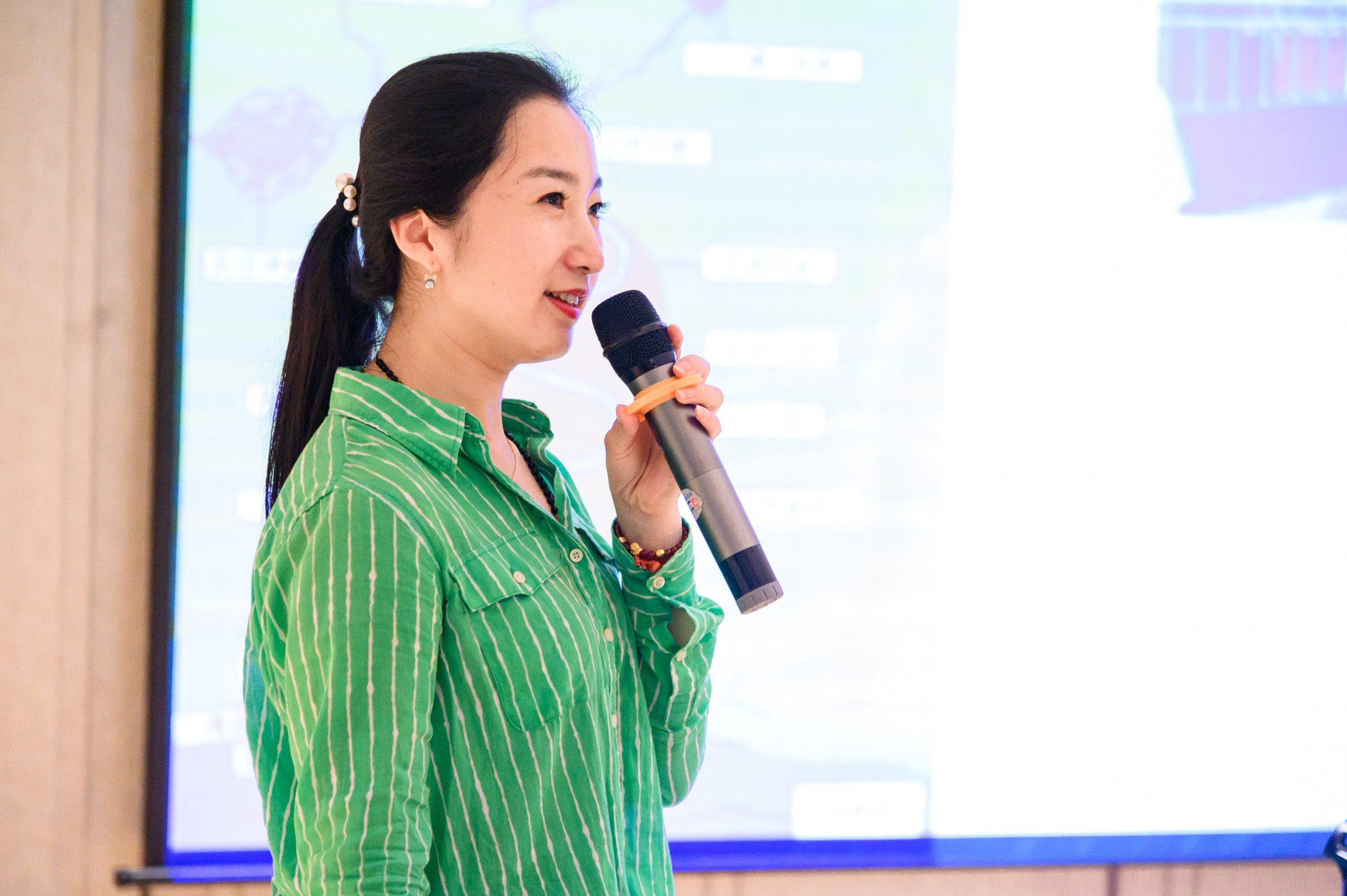 2020 年自然亲水教育培训在南京收官