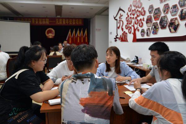 """重庆""""无废青年使者""""将走进学校、社区开展宣讲"""